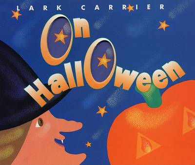 Cover of On Halloween