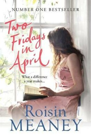Cover of Two Fridays in April: From the Number One Bestselling Author
