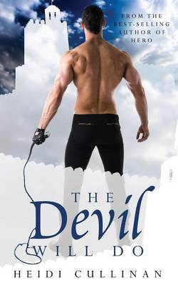 Cover of The Devil Will Do