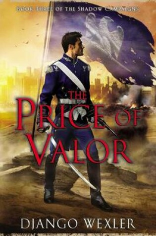 Cover of The Price of Valor
