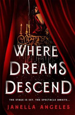 Cover of Where Dreams Descend