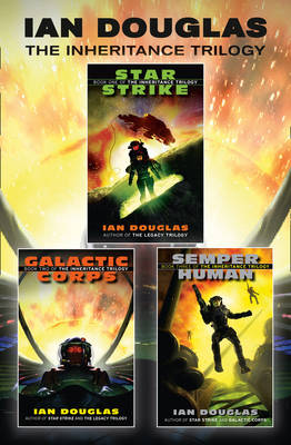 Cover of The Complete Inheritance Trilogy