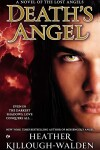 Book cover for Death's Angel