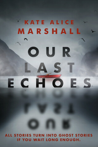 Cover of Our Last Echoes
