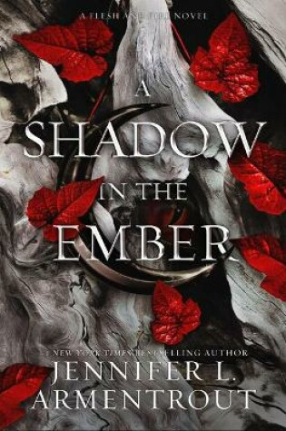 Cover of A Shadow in the Ember