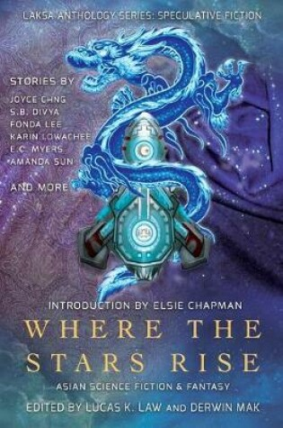 Cover of Where the Stars Rise