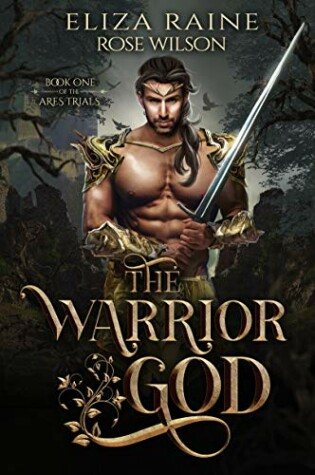 Cover of The Warrior God
