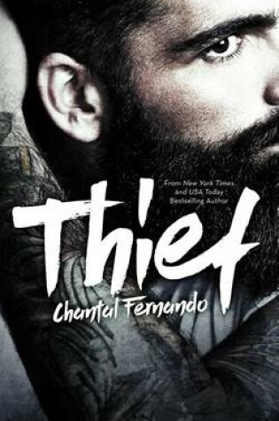 Cover of Thief
