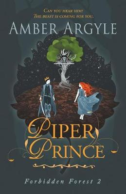 Cover of Piper Prince