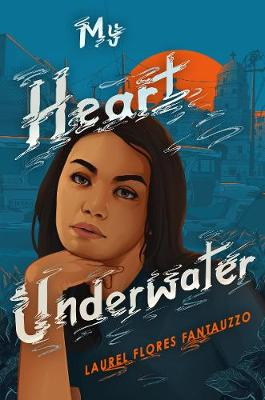 Book cover for My Heart Underwater