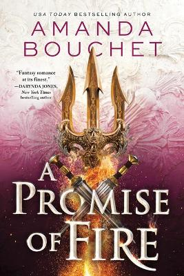 Cover of A Promise of Fire