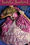 Book cover for When You Wish Upon a Duke