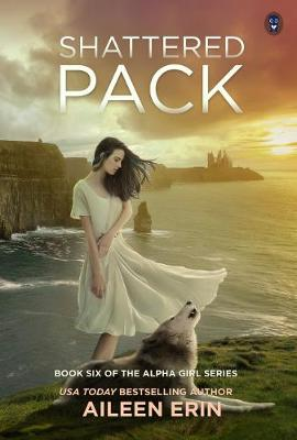 Cover of Shattered Pack