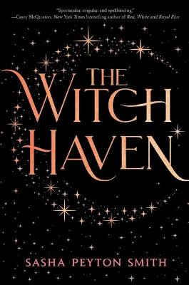 Book cover for The Witch Haven