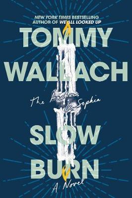 Cover of Slow Burn