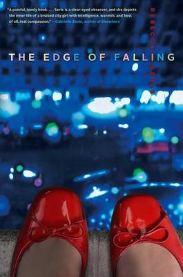 Cover of The Edge of Falling