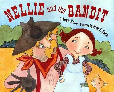 Cover of Nellie and the Bandit
