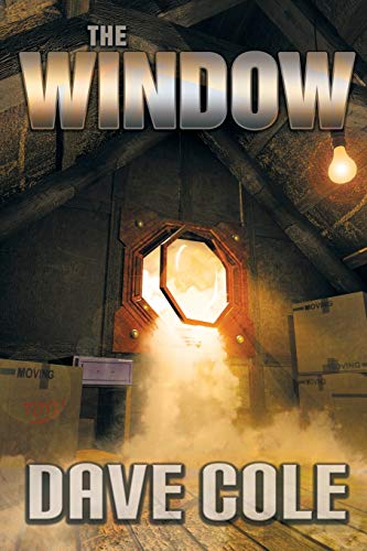 Cover of The Window