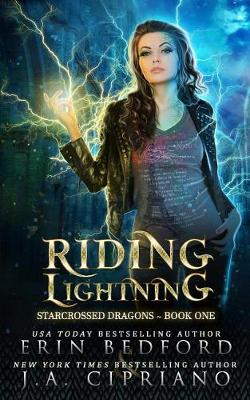 Cover of Riding Lightning