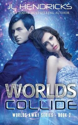 Cover of Worlds Collide
