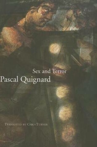 Cover of Sex and Terror