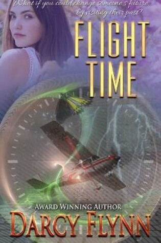 Cover of Flight Time