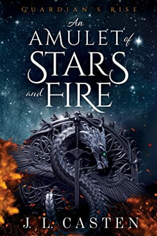 An Amulet of Stars and Fire