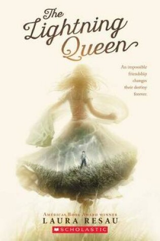 Cover of The Lightning Queen