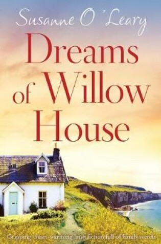 Cover of Dreams of Willow House