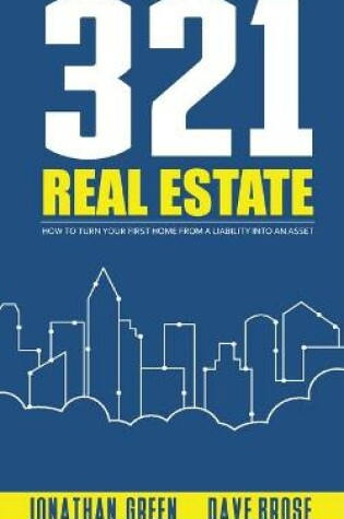 Cover of 321 Real Estate