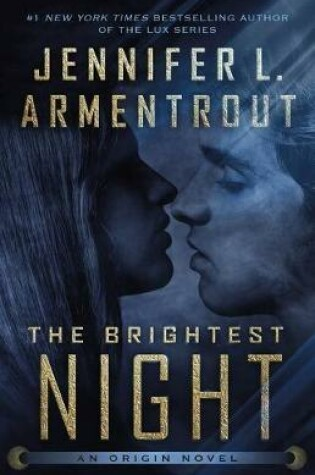 Cover of The Brightest Night