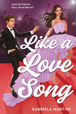 Cover of Like a Love Song