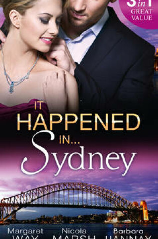 Cover of It Happened in Sydney