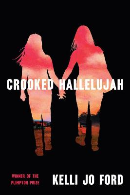 Cover of Crooked Hallelujah