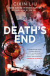Book cover for Death's End