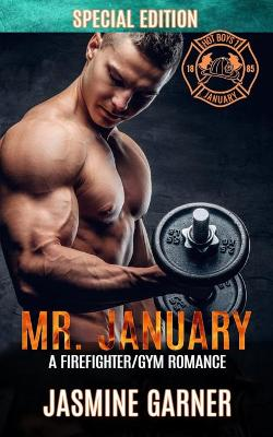 Cover of Mr. January