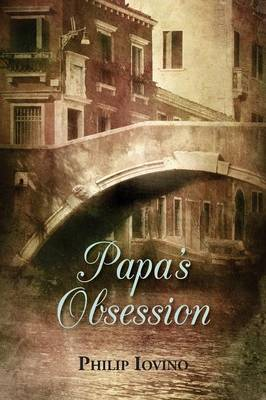 Cover of Papa's Obsession