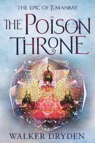 Cover of The Poison Throne