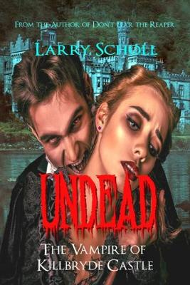 Cover of Undead