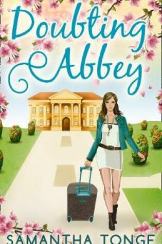 Cover of Doubting Abbey