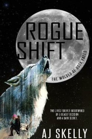 Cover of Rogue Shift