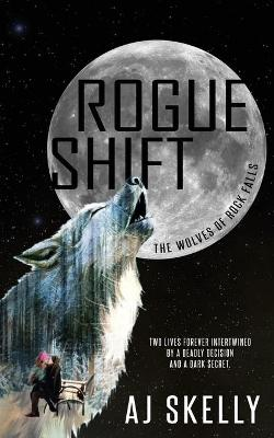 Book cover for Rogue Shift