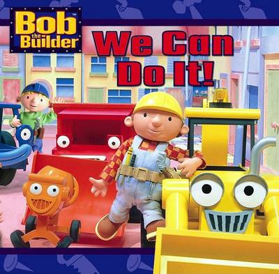 Book cover for We Can Do It