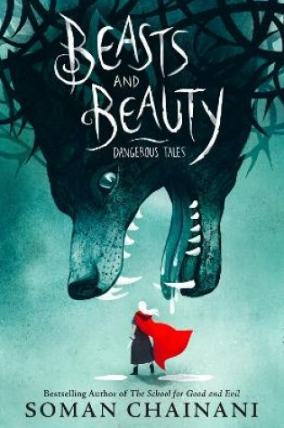 Cover of Beasts and Beauty