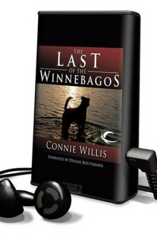 Cover of The Last of the Winnebagos
