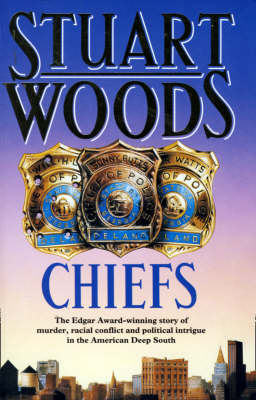 Cover of Chiefs