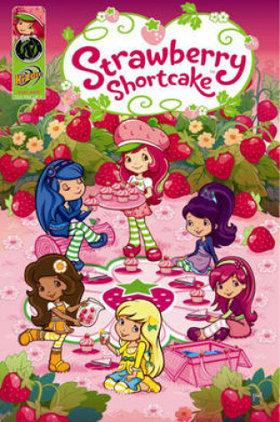 Cover of Strawberry Shortcake: Berry Fun! TP