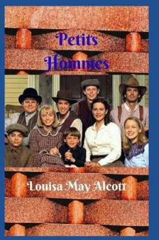 Cover of Petits Hommes