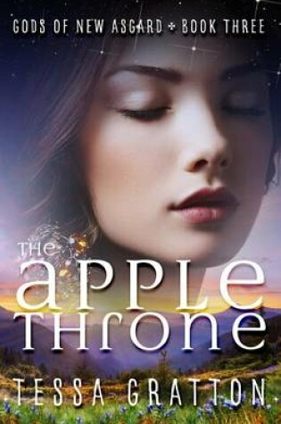 Cover of The Apple Throne