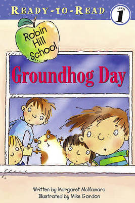 Cover of Groundhog Day